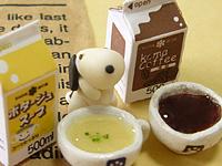 ぼくのごはん30_コーヒーとスープ_f0195352_9241965.jpg