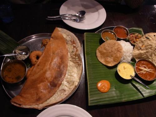 京橋、南インド料理 ダバインディア/Dhaba India _e0044855_394831.jpg