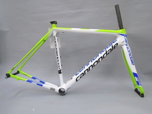 製品のご紹介 2013 cannondale SUPER Six EVO_d0174462_6415280.jpg