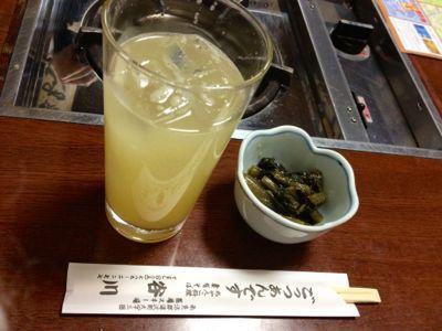 苗場の美味しいご飯屋さん☆ ちゃんこ谷川_c0151965_10335670.jpg