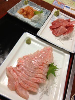 苗場の美味しいご飯屋さん☆ ちゃんこ谷川_c0151965_10335750.jpg
