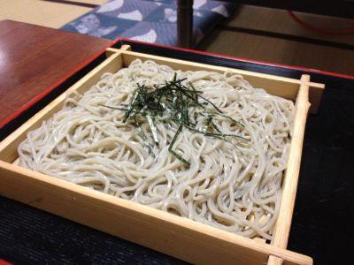 苗場の美味しいご飯屋さん☆ ちゃんこ谷川_c0151965_1034260.jpg