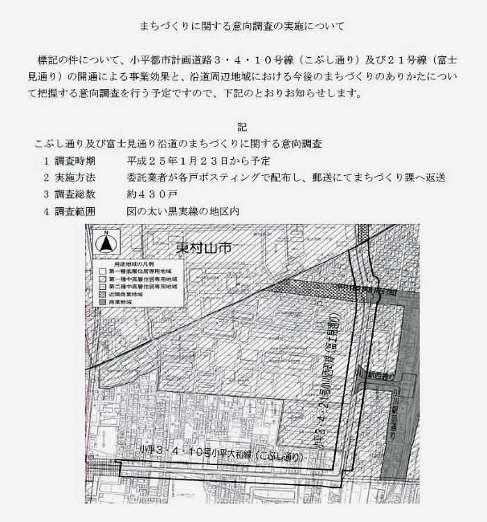 花小金井駅前で献血キャンペーン_f0059673_940420.jpg