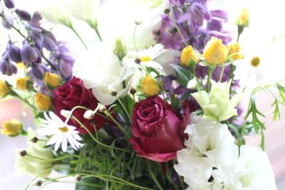 ◆美味しいフレンチ・・・『ラ・メゾン・ブランシュ』へ_e0154682_22504880.jpg