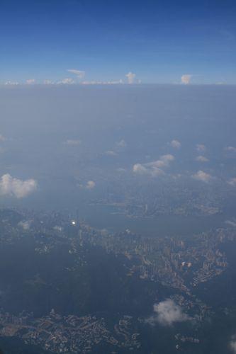 旅日記 香港 2011SEP 台北乗り継ぎ〜香港_f0059796_22425785.jpg
