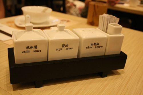 旅日記 香港 2011SEP 5 THE LOBBY と 點一龍 Dimsumbar_f0059796_23233855.jpg