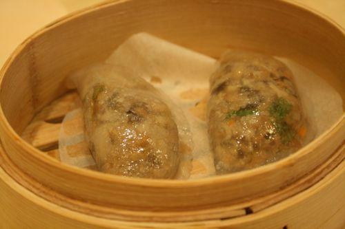 旅日記 香港 2011SEP 5 THE LOBBY と 點一龍 Dimsumbar_f0059796_23235274.jpg