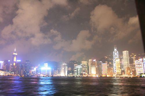 旅日記 香港 2011SEP 6 IFCの正斗で夕食_f0059796_23351552.jpg