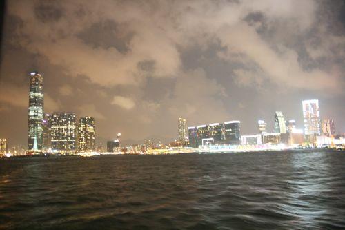 旅日記 香港 2011SEP 6 IFCの正斗で夕食_f0059796_23353222.jpg