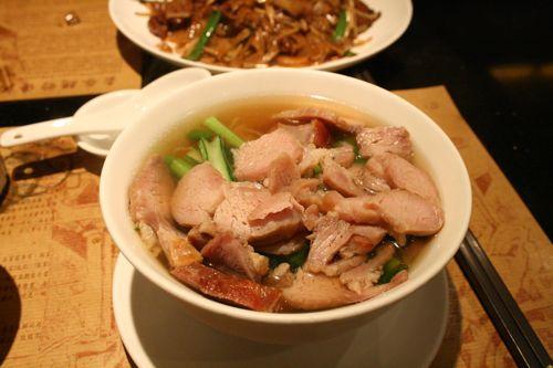 旅日記 香港 2011SEP 6 IFCの正斗で夕食_f0059796_2337672.jpg