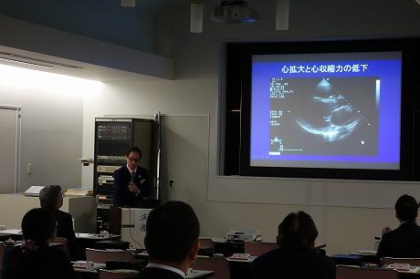 東山Cardio-Metabolic Conference 4th_a0152501_61153100.jpg