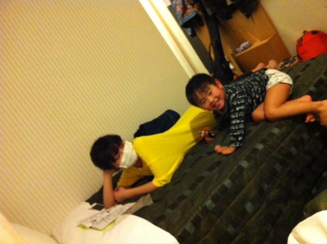 No babiesと再会☆ YUKARI_c0130623_2554345.jpg