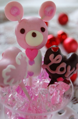 今年のバレンタインはこれで決まり!東急ハンズ手作りキッド_e0071324_1193669.jpg
