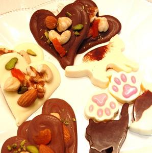 今年のバレンタインはこれで決まり!東急ハンズ手作りキッド_e0071324_1315777.jpg