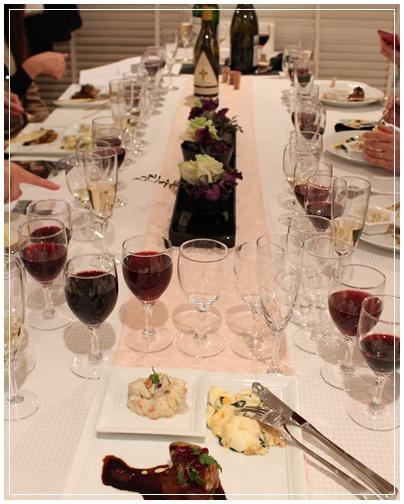 プチシトロンのワイン会 2013 冬_c0141025_23563842.jpg