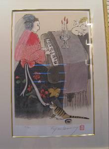 画廊 「 GAUDI 」 で セールス開催中_c0204333_19282139.jpg
