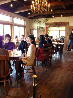 ◇ Bakery Restaurant  CURRENT ◇(iPhoneより(_e0133535_8572592.jpg