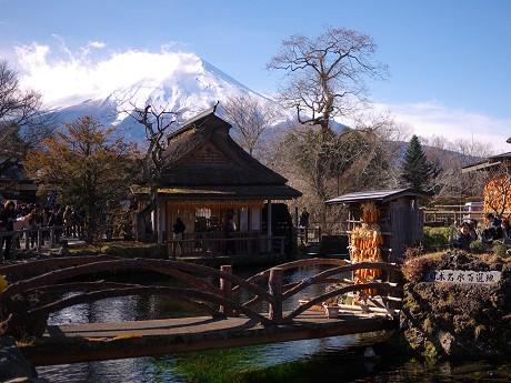 富士観望(5)富士五湖_c0057946_2075444.jpg