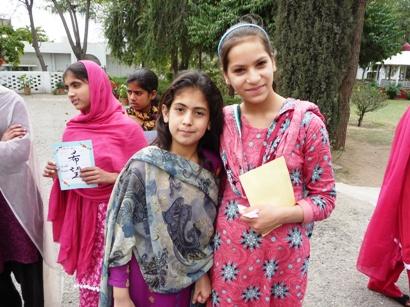 パキスタンで女性の人権_f0112655_22144016.jpg