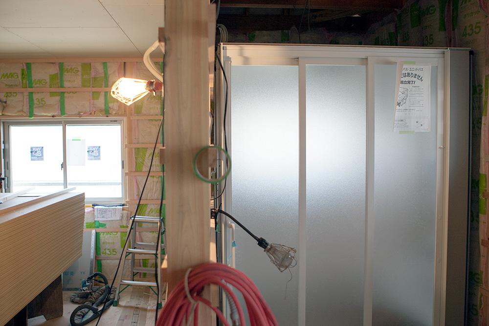 高台の住宅地に建てる木造の家〜その4〜_a0163962_8402373.jpg