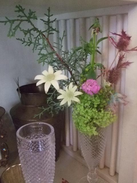 オークリーフ(お出迎えの花たち)_f0049672_17395814.jpg
