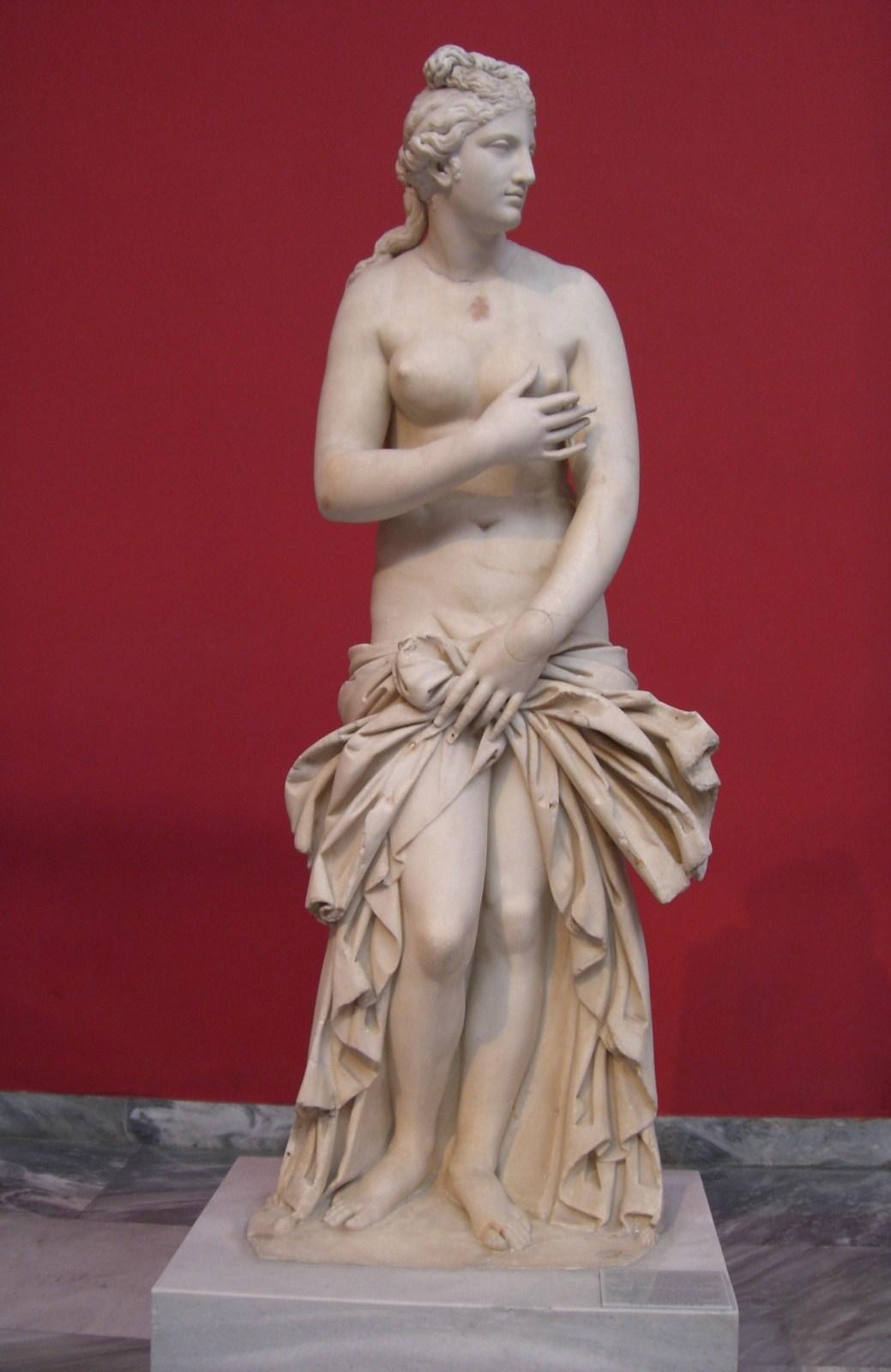 国立考古学博物館(アテネ)_e0233674_1904315.jpg