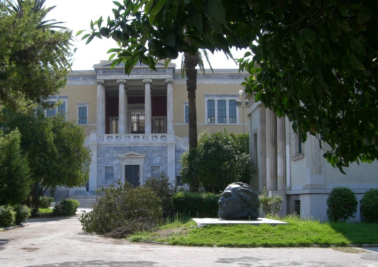 国立考古学博物館(アテネ)_e0233674_1975438.jpg