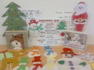 12月の英語は もちろんクリスマス☆_a0267292_13314219.jpg