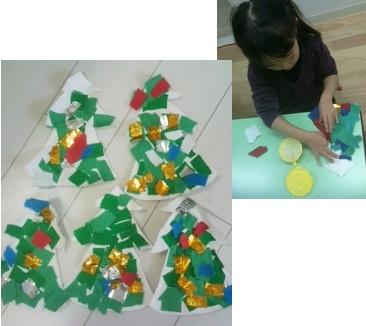 12月の英語は もちろんクリスマス☆_a0267292_1414946.jpg