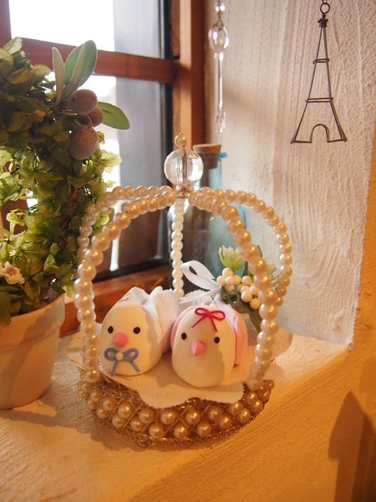 小鳥ちゃん♡_a0230197_17481287.jpg