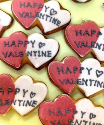 バレンタインアイシングクッキー_f0235809_0292140.jpg