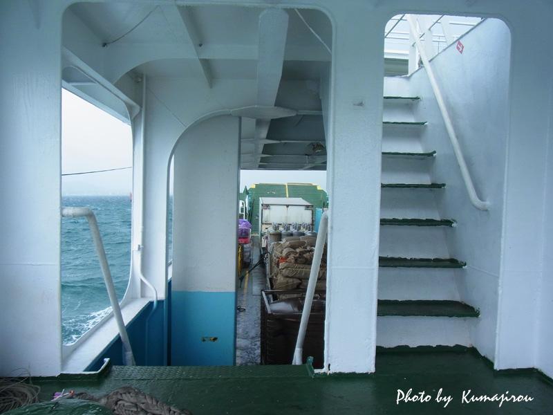 西表島からの帰り_b0192746_22493454.jpg