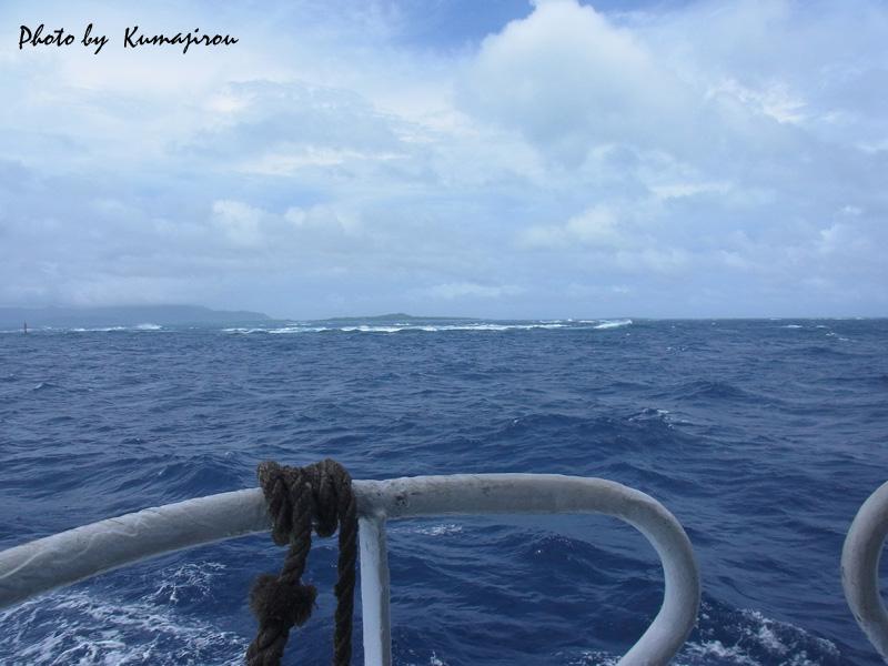 西表島からの帰り_b0192746_22535499.jpg