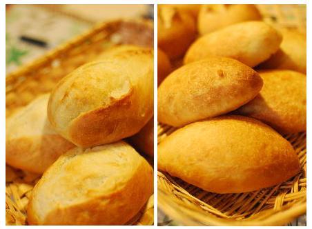 蜂蜜パン&ピロシキ_a0175348_10461459.jpg