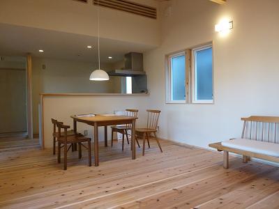 「浜松・新都田の家」_b0095981_1012407.jpg