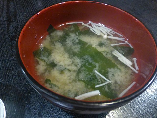 Cafe RESUTAURANT HIRO\'S      上新庄_c0118393_1916816.jpg