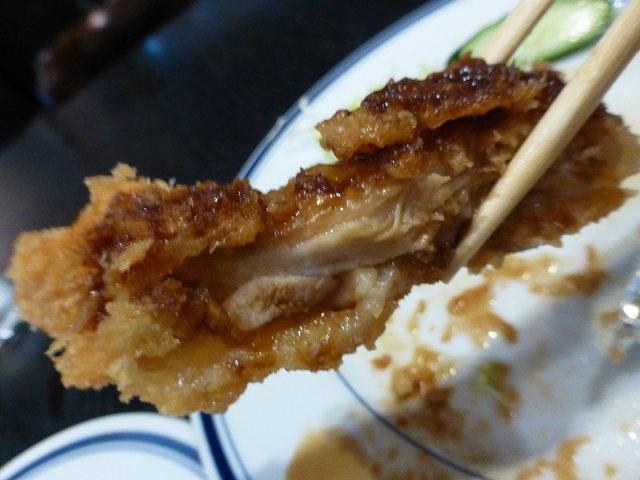 Cafe RESUTAURANT HIRO\'S      上新庄_c0118393_19262683.jpg