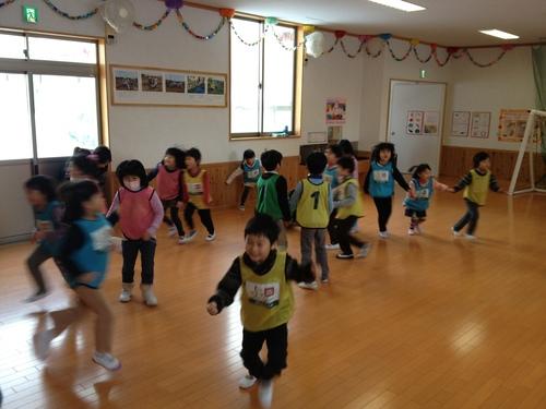 2013.1.18  わかば幼稚園_e0272194_14203550.jpg