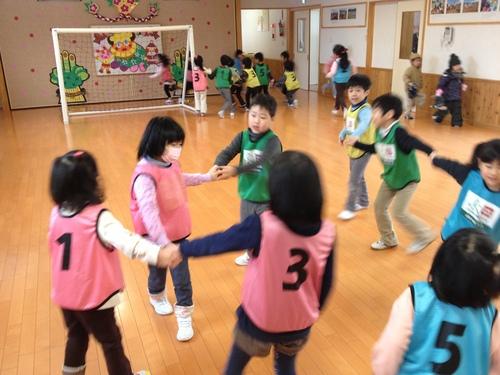 2013.1.18  わかば幼稚園_e0272194_142052.jpg