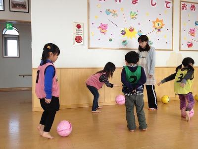 2013.1.8 ふじ保育園_e0272194_148405.jpg