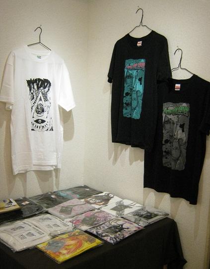 ゾンビ展~ Art of the Living Dead~ その2_e0134502_9185771.jpg