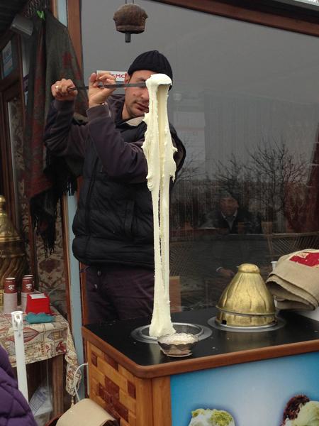 トルコ旅行  カッパドキア 妖精の煙突_e0154202_923080.jpg