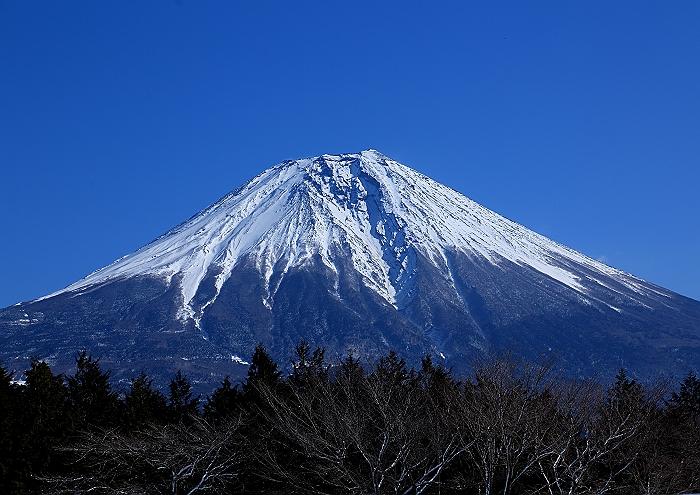 """雪景色の富士山15景"" NO.11_a0140608_15485161.jpg"