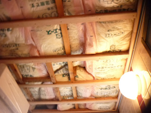 浴室天井リフォーム_f0140817_9531360.jpg