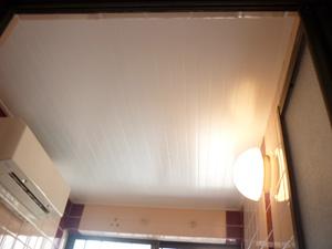 浴室天井リフォーム_f0140817_954229.jpg