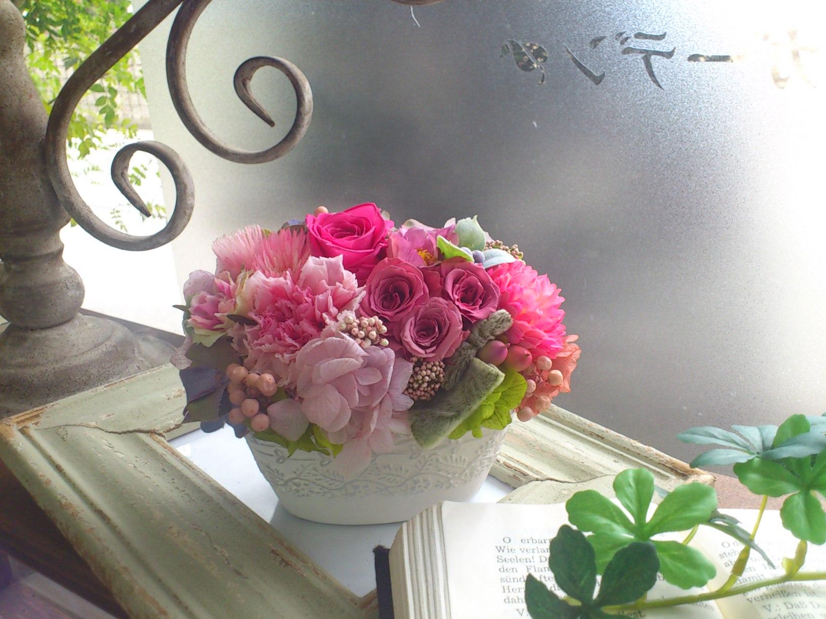 お届けした花雑貨たち_e0128024_717565.jpg