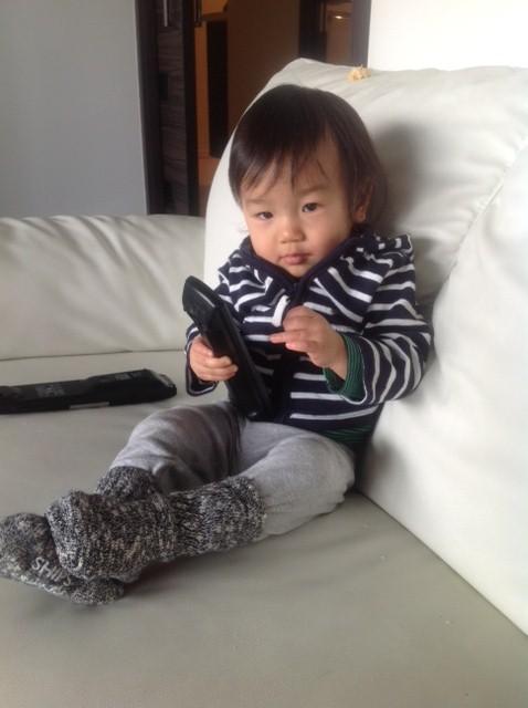 1歳5か月になりました!_e0253026_7511077.jpg