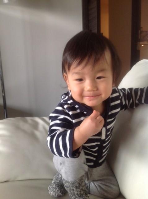 1歳5か月になりました!_e0253026_7511936.jpg