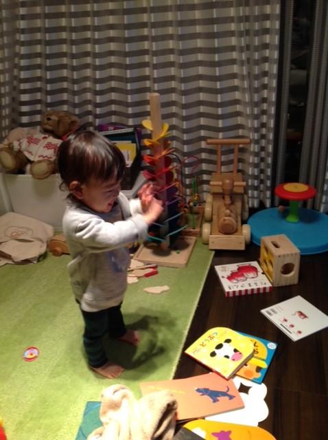 1歳5か月になりました!_e0253026_8104183.jpg