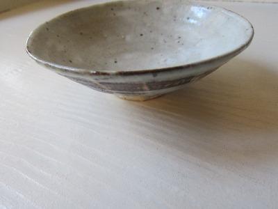 鉄化粧の飯碗。_b0207631_10505166.jpg